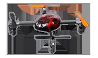 Ladybird [walkera]