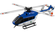 EC145 K124 [XK Innovations]