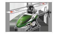 Falcon K100 [XK Innovations]