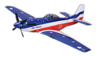 P-51 Miss America [YUKI MODEL]