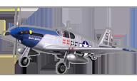 P-51B Snoots Sniper [fms]