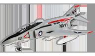 F-4 Phantom II [E-flite]