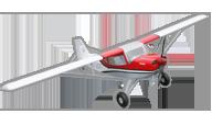 Rans S-20 Raven 20cc [Seagull Models]