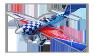 Extra EA 300L EP [Seagull Models]