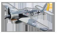 Focke Wulf FW-190 Butcher Bird [HobbyKing]