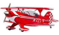 Pitts Special S-2B [Kingcraft]