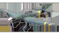 JU-87D Stuka [ESM]