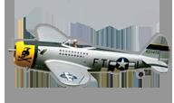 P-47D Thunderbolt [ESM]