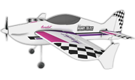 Acrobat 3D [ST MODEL]