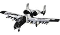 fms A-10 Thunderbolt II V2