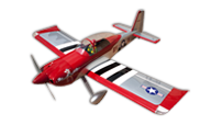 Vans RV-8 Eagle [Seagull Models]