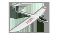 Funny glider [AIRTECH]