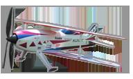 Kunzit [Oxai Aircraft]
