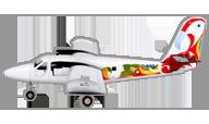 Twin Otter DHC-6 [HobbyKing]