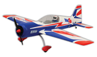 Carbon-Z Yak 54 [E-flite]