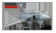Saab 37 Viggen [MBS RC Models]