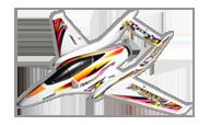 Flycat [HobbyKing]