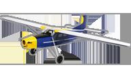 Pilatus Porter PC-6 [HobbyKing]