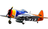P-47D Thunderbolt [VQ Model]