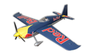 Red Bull Edge 540 [Staufenbiel]