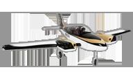 Beechcraft Baron [HobbyKing]