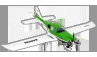 Cessna TTX [HobbyKing]