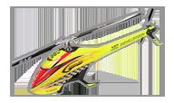 Goblin 380 [Goblin Helicopters]