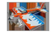 Eratix 3D [E-flite]