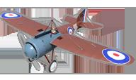 Bristol M1C [Seagull Models]