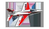 Rebel V2 [Freewing Model]