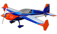 Extra 300-EXP V2 [EXTREME FLIGHT]