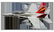 F-18 Hornet [E-flite]