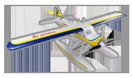 DHC-2 Beaver [Dynam]