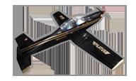 Pilatus PC 9 [Direct Airscale]