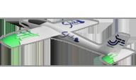 Shrike Glider [Skynetic]