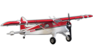 DHC-2 Beaver V2 [fms]