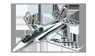 Viper Jet 720 RC [Graupner]