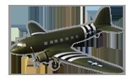 C-47 Skytrain [Dynam]