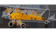 Tiger Moth DH-82 [HobbyKing]