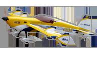 Extra 260 QB-L 30cc [Aeroworks]