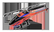 Goblin 570 Sport [Goblin Helicopters]
