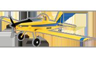 Air Tractor [E-flite]