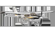 Cessna 182 Sky Trainer [Arrows RC]