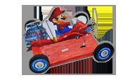 Super Mario Kart [DIY]
