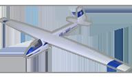Ka-8b 4.50m [Phoenix Model]