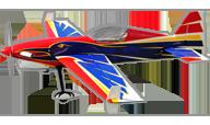 Turbo Raven [EXTREME FLIGHT]