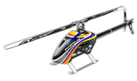 Synergy 516 [Synergy R/C Helicopters]