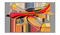 Velox Revolution [EXTREME FLIGHT]