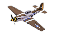 P-51D Mustang [NiceSKY]