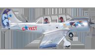 YAK 52 [Seagull Models]